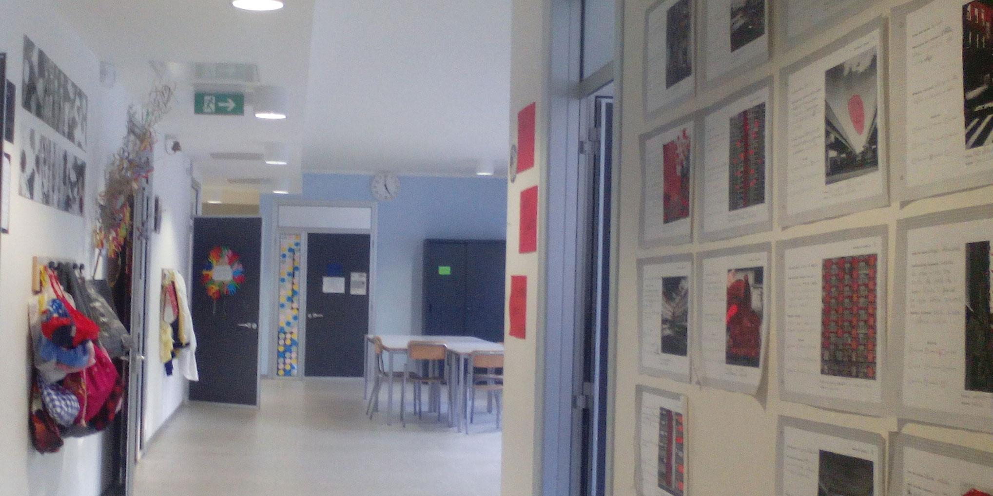 Scuola Primaria Ferrari