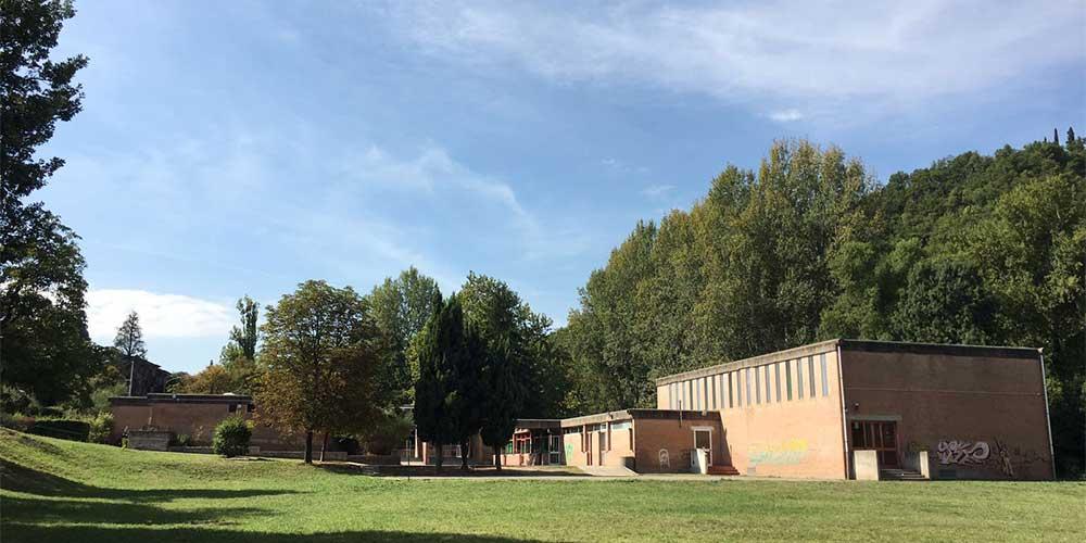 Scuola Primaria C. Pavese Via Cesare Pavese n. 15