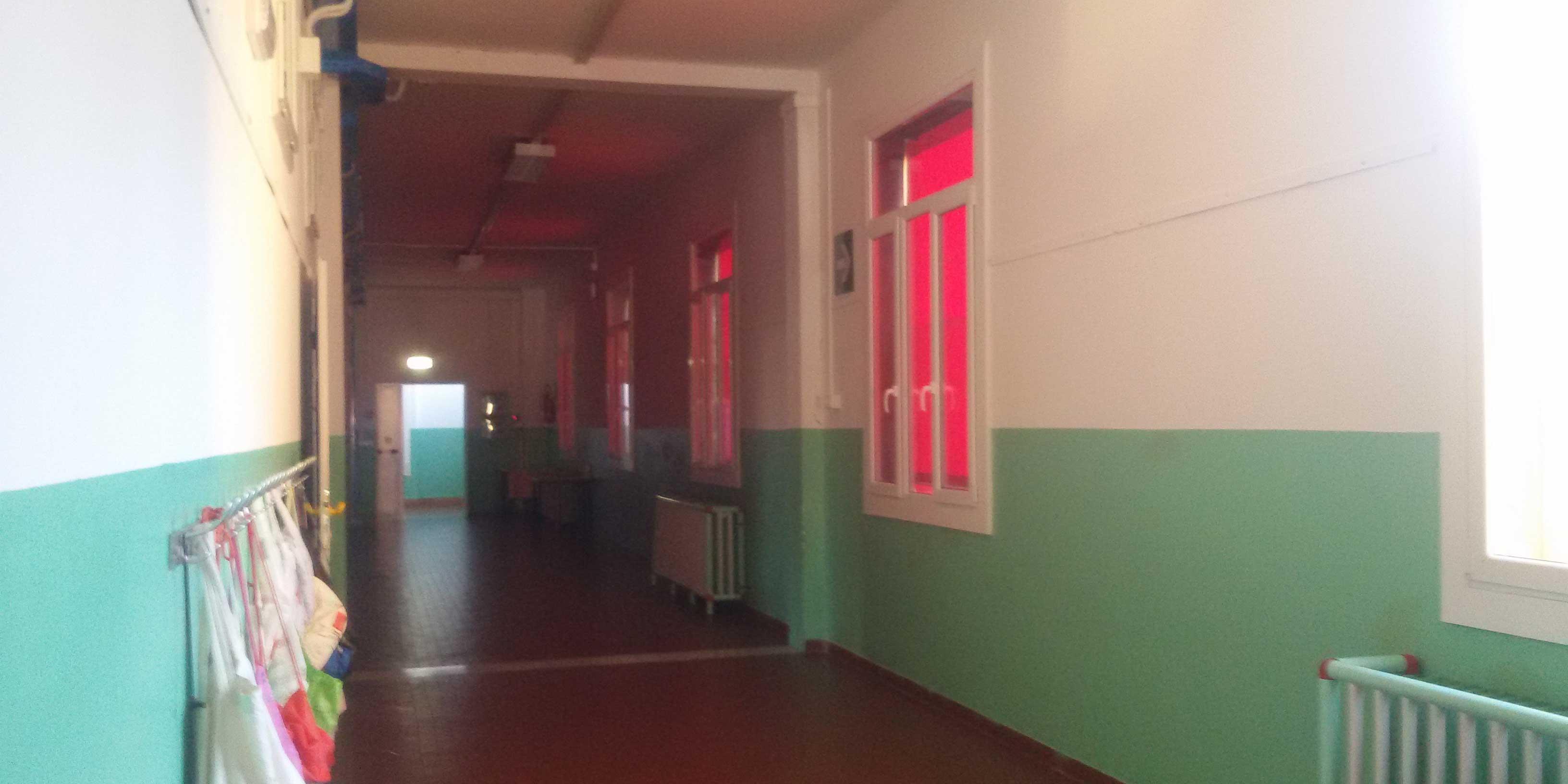 """Scuola Primaria/Infanzia Statale """"Clotilde Tambroni"""""""